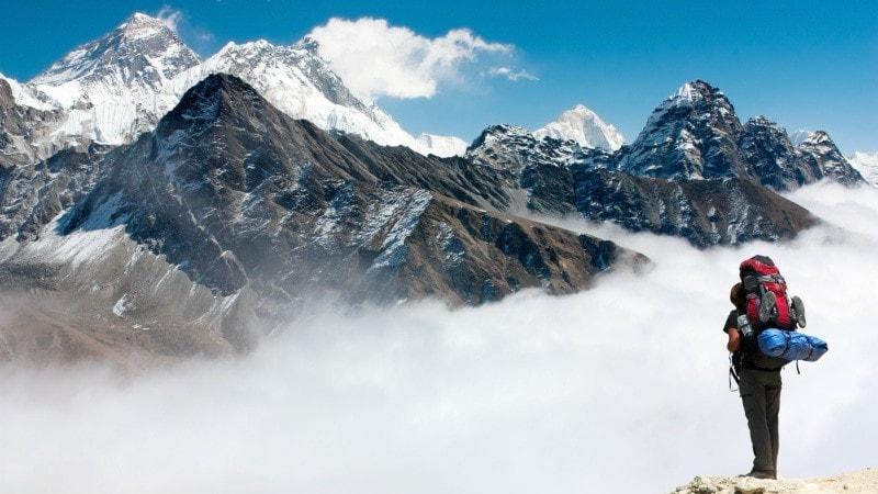Everest Trek Information
