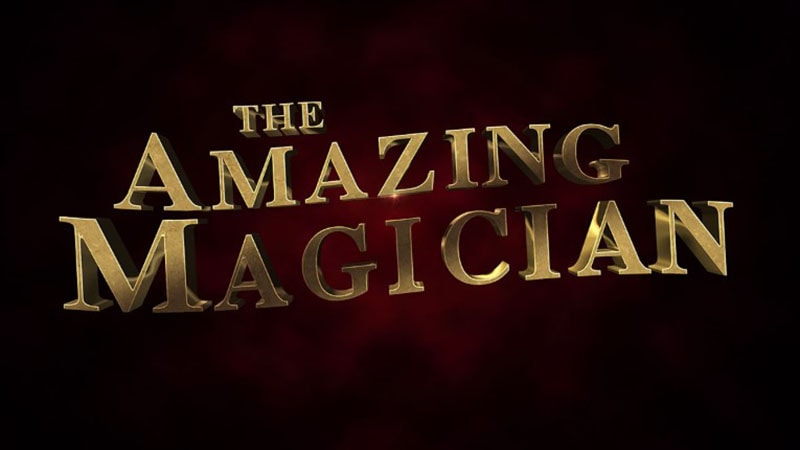 The Greatest Showman Font Free Download