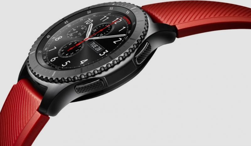 Samsung Gear S4 vs. Apple Watch Series 4 – What We Know So Far 2