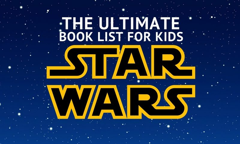 Star Wars Books for Kids The Ultimate List-3