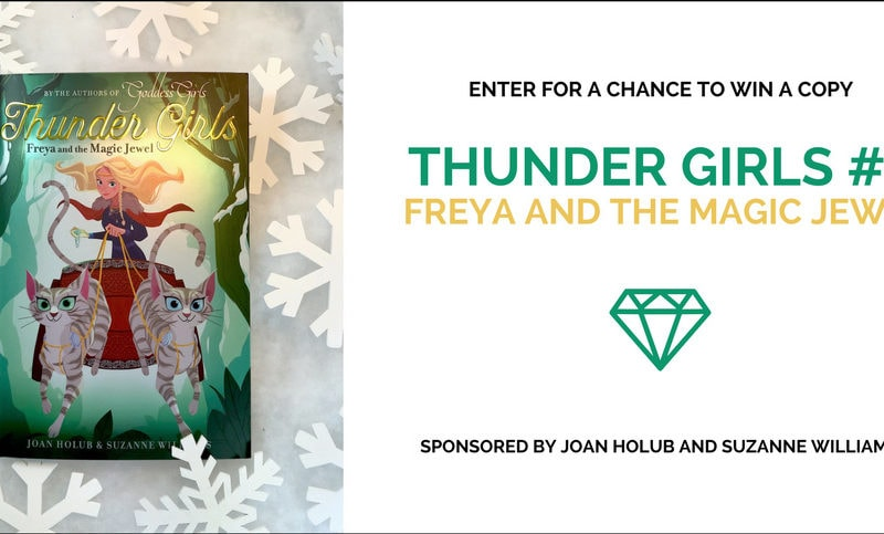 Thunder-Girls-#1-Freya-and-the-Magic-Jewel-Book-Giveaway