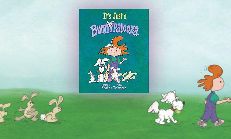 Its-Just-a-Bunnypalooza-by-Brenda-Faatz-and-Peter-Trimarco-Dedicated-Review