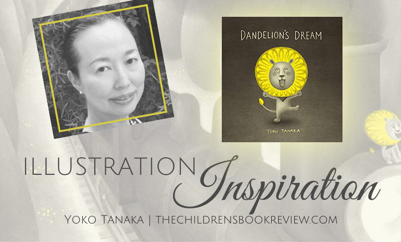 Interview with Yoko Tanaka