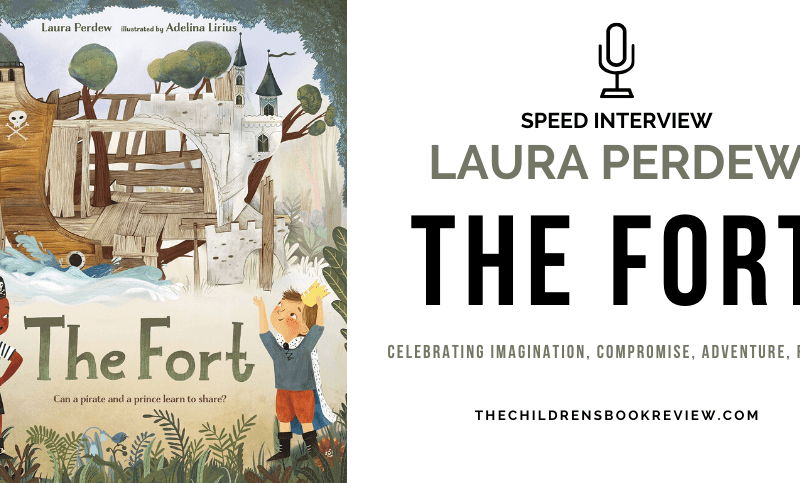 Laura Perdew Interview