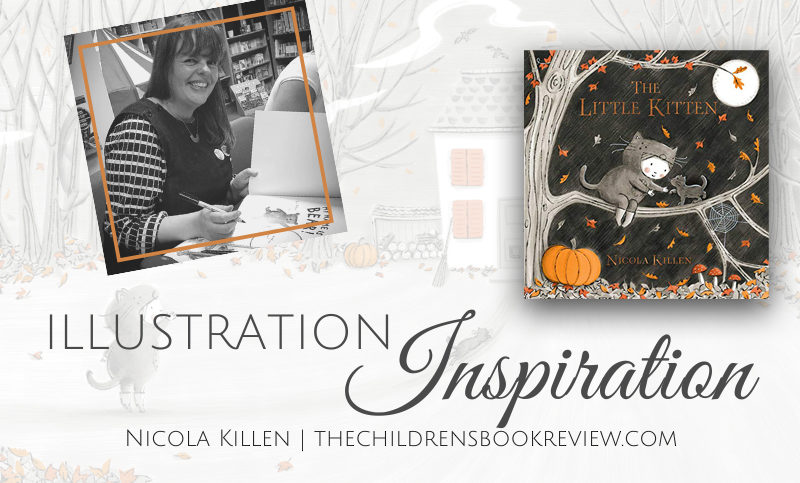 Interview Nicola Killen