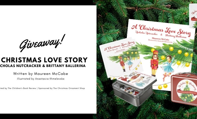 Giveaway A Christmas Love STory