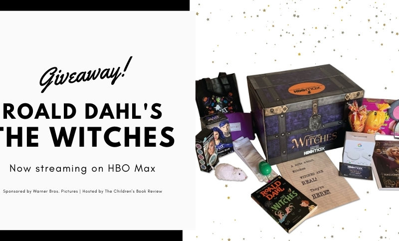 Giveaway Roald Dahls the Witches