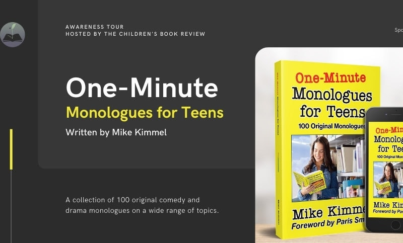 One-Minute Monologues For Teens Tour Header