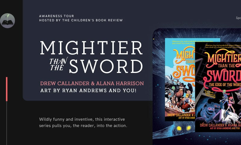 Mightier Than the Sword Tour Header