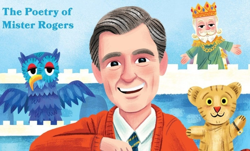 Mister Rogers Books That Celebrate Kindness