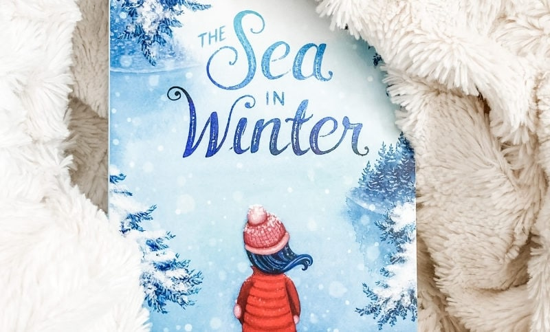 The Sea in Winter by Christine Day Dedicated Review