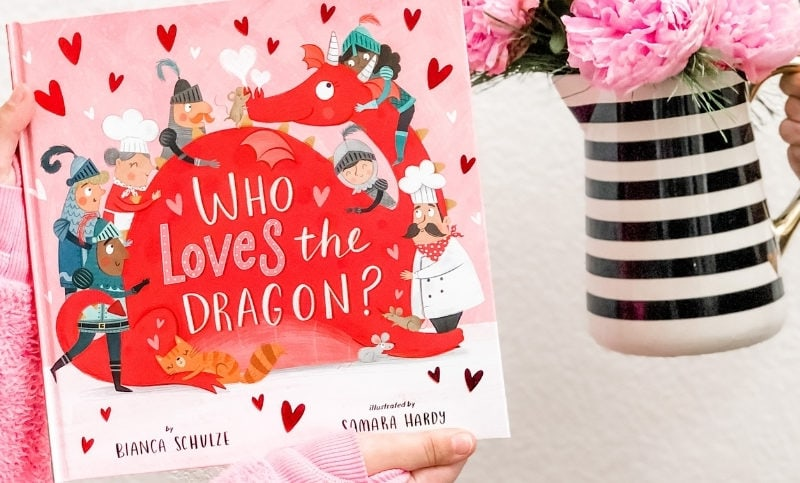 Who Loves the Dragon Book review