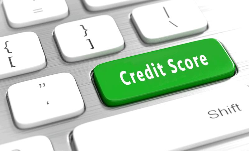 774 Credit Score