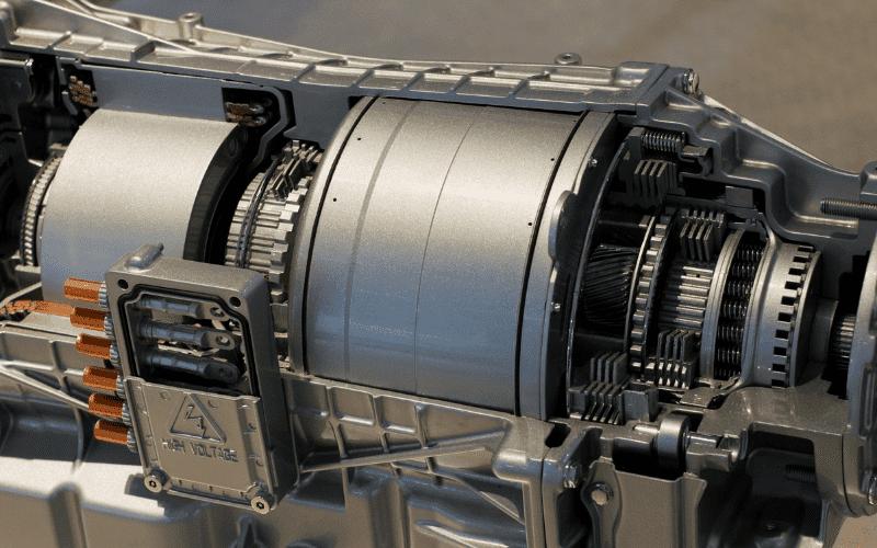 Bad Torque Converter and Bad Transmission