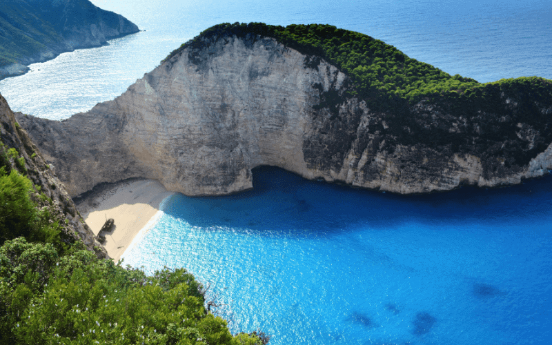 Most beautiful beaches in Europe