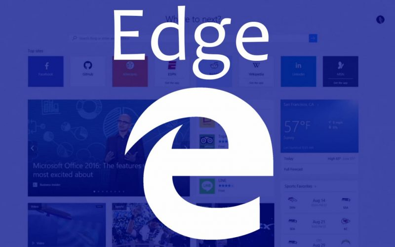 How To Change The Homepage In Microsoft Edge 2