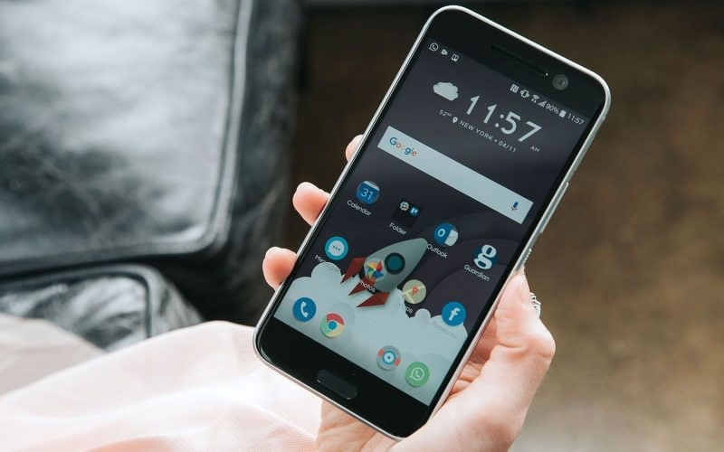 How To Fix HTC 10 Poor LTE Signal 1