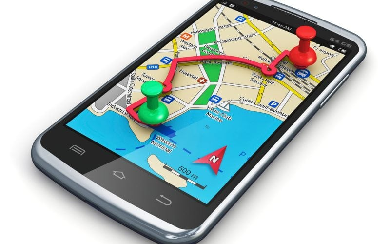 How To Improve GPS Signal On Android Device 3