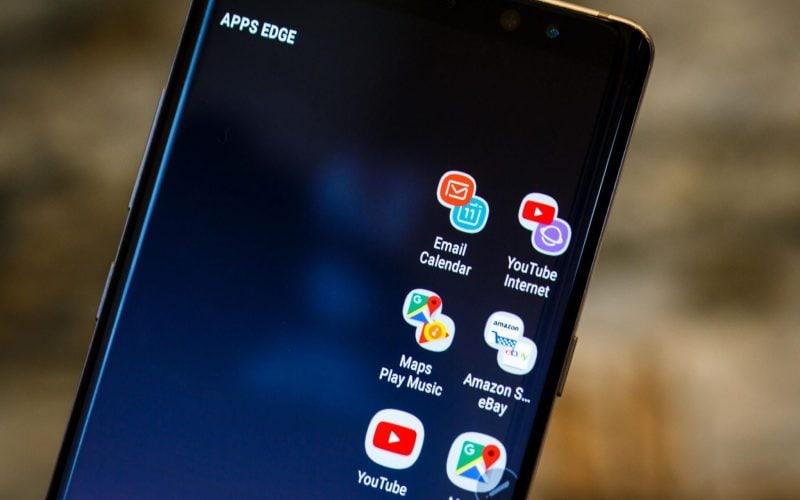 Fix Galaxy Note 8 Screen Color Problems