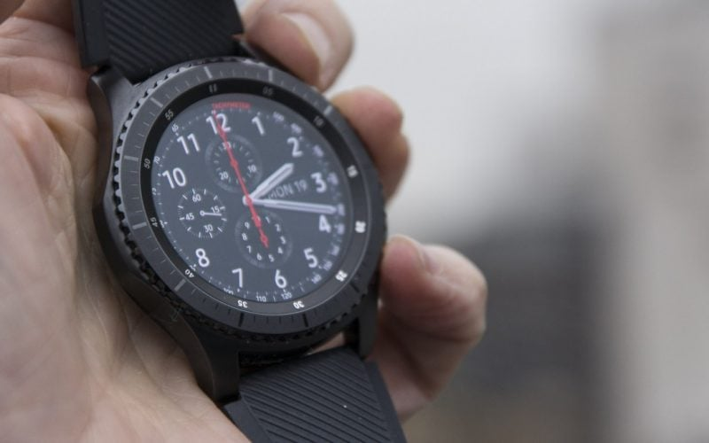 Samsung Gear S4 Release Date and Latest Specs Details 2
