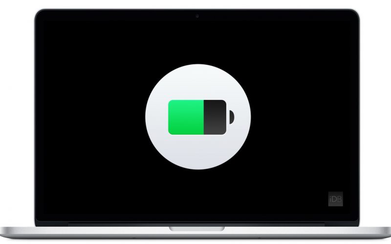 Battery Not Charging On MacBook Pro - How To Fix It 2