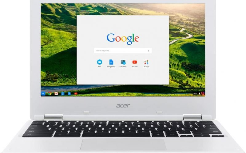 How to check the model of Chromebook 1