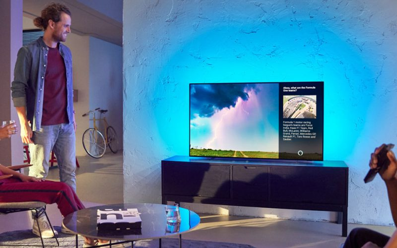 Things to consider when buying a new TV