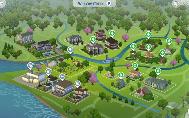 How to evict a household in Sims 4 1