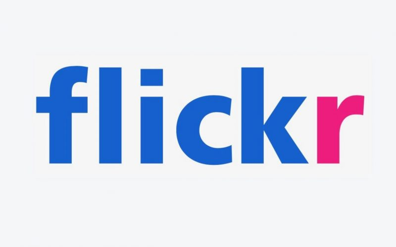 How to change your password on Flickr 2
