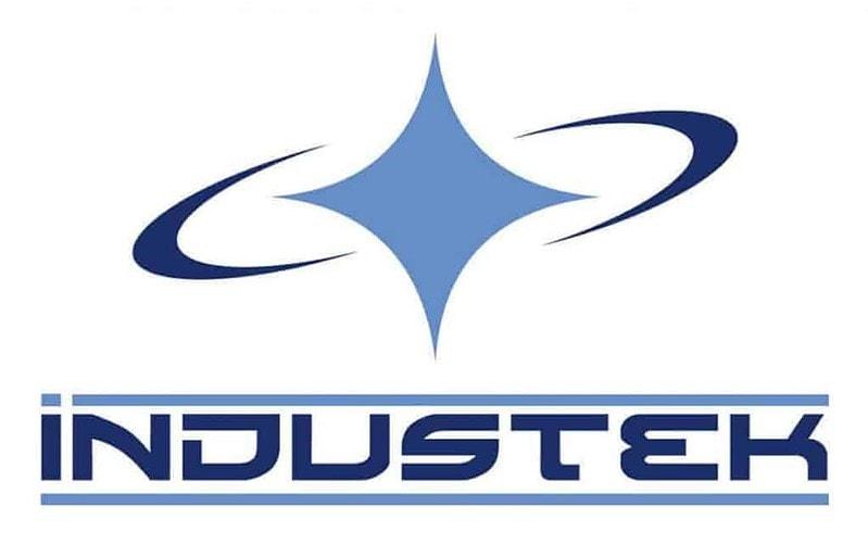 Logo Industek