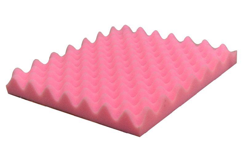 dimple-foam
