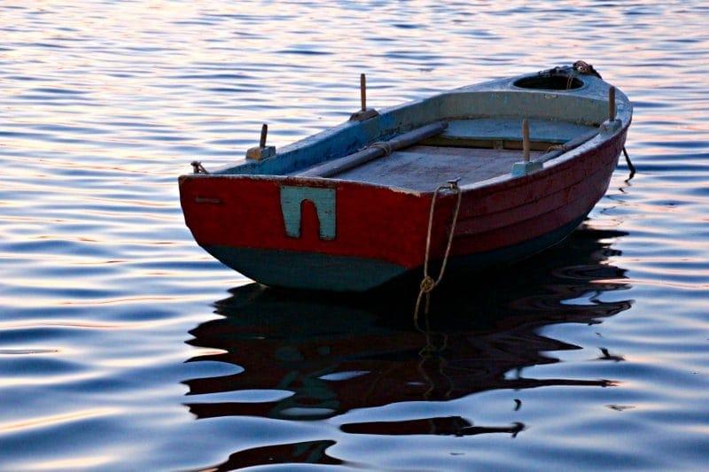 boat pollonia