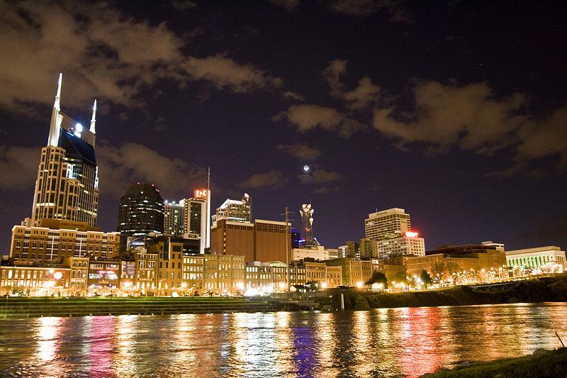 Nashville Housing Market