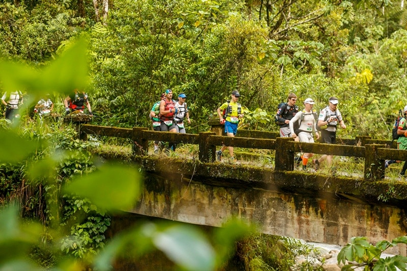 Peru Jungle Marathon