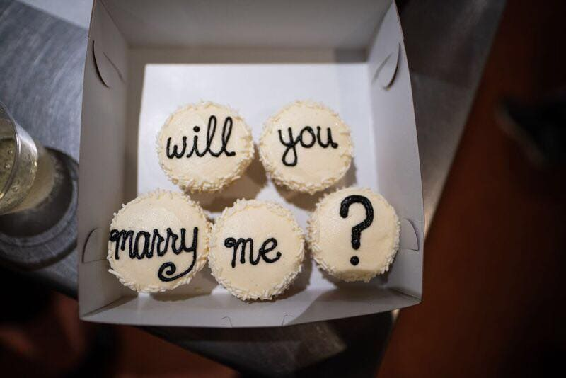 how to propose during coronavirus