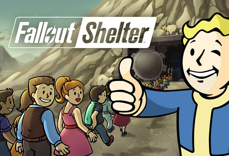 Fallout Shelter for Android Review