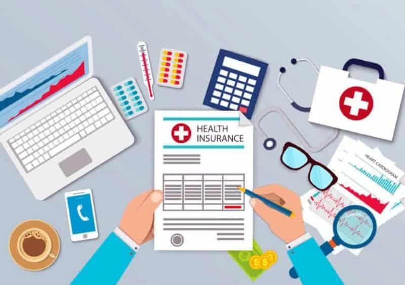 Cara Mengajukan Asuransi Kesehatan Melalui CekAja