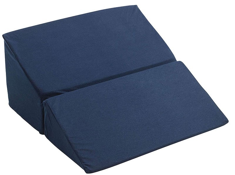 Drive Medical Folding Bed Sex Wedge Pillow