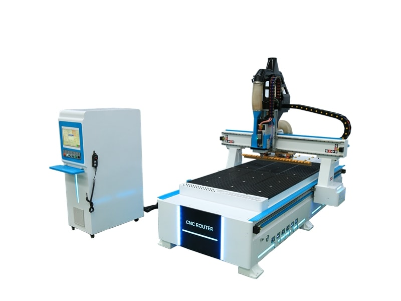 1530 Liner Auto Tool Changer furniture Beds CNC Woodworking Cutter Router