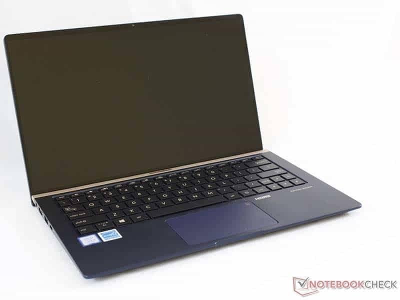 notebook 15 juta-an 1: zenbook ux333fa