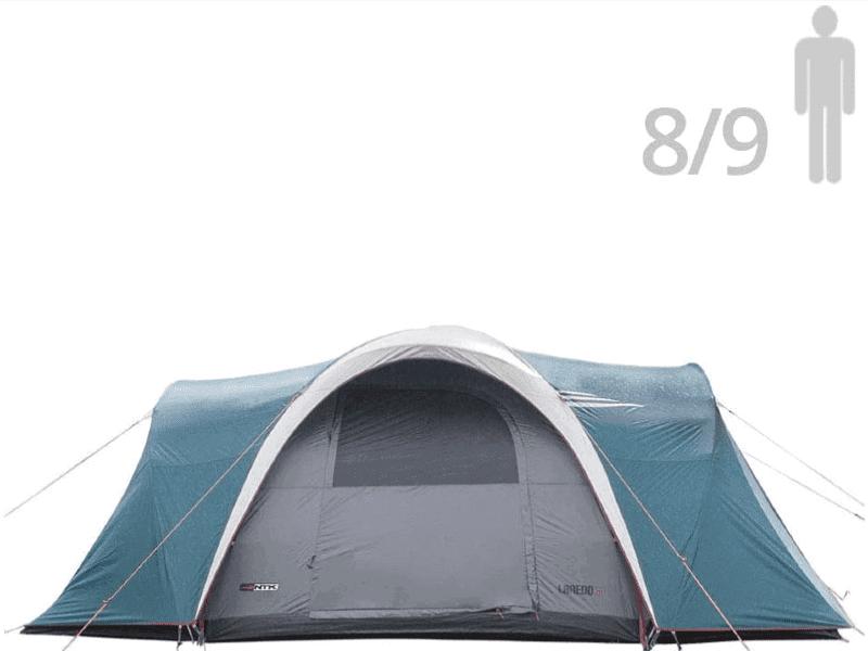ntk laredo gt sport camping tent