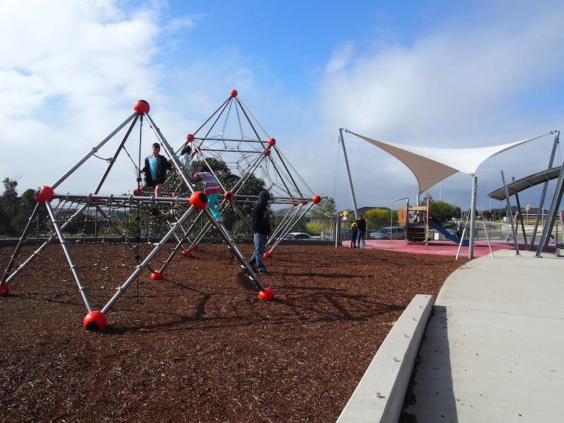 Kurraka Playground Fletcher
