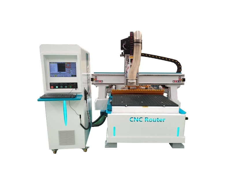 1325 ATC CNC Wood Machine with Automatic Feeding Device for Sale