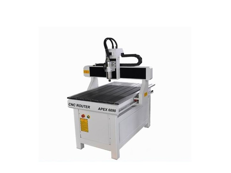 6090 cnc router woodworking machinery for sign logo making