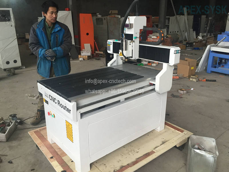 6090-3 axis buy hobby cnc mill machine for signs logos