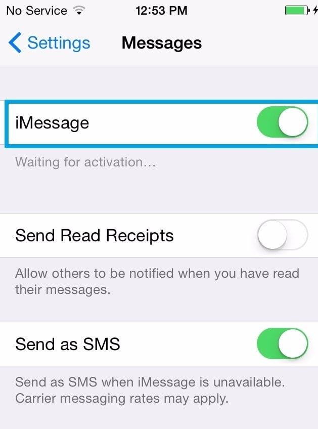 Why Is My iPhone X Not Sending Messages After Update to iOS 13