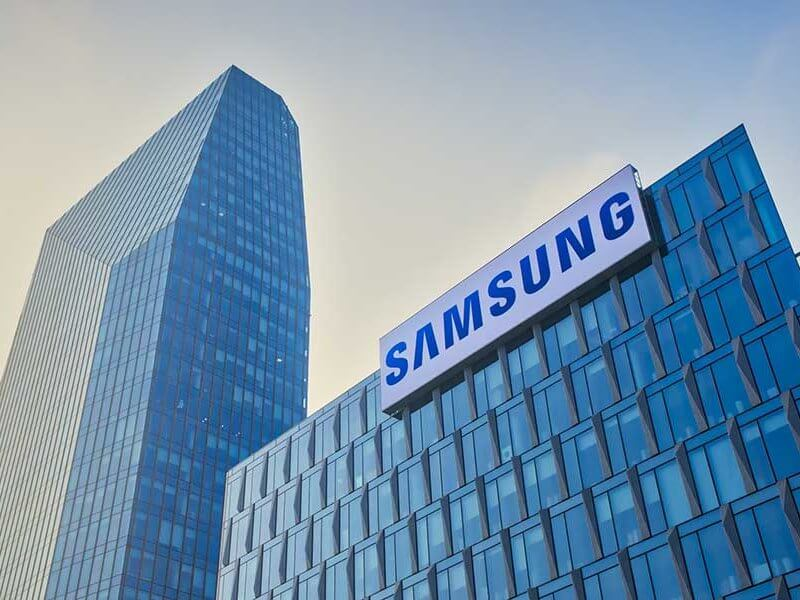 South Korea Partners with Samsung SDS to Develop Blockchain Customs System