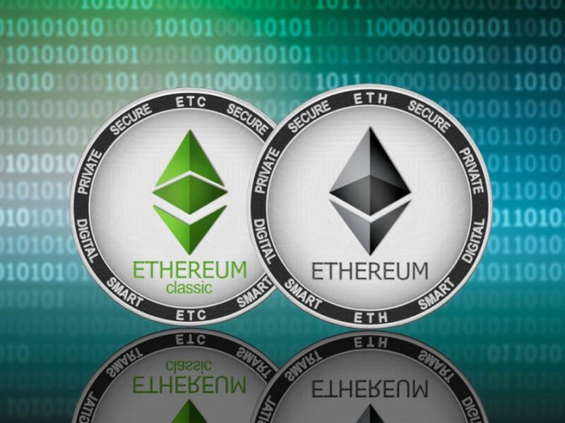 Ethereum Surges to Reach Tallest Price Peak Yet