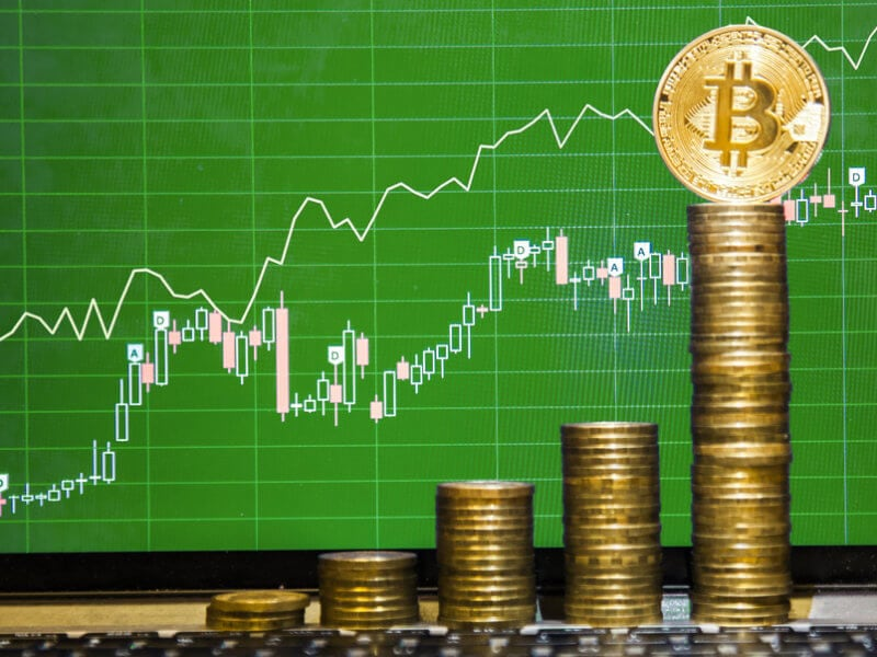 Green bitcoins how the line works in betting