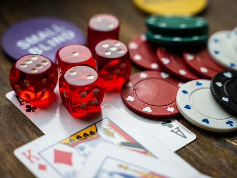 Gambling with Cryptocurrencies, How Safe Is It? | Live Bitcoin News